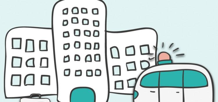Achtung, Notfall! – Zentrale Elemente für die Krisenkommunikation von Krankenhäusern