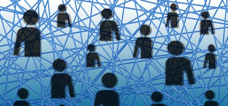 Social Intranet – der Mensch im System