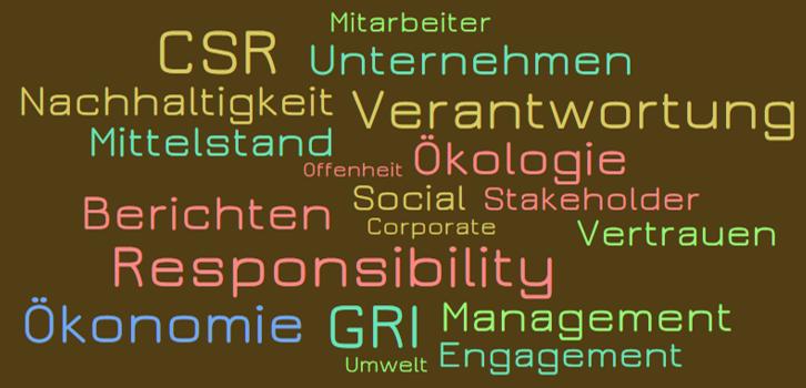 CSR-Berichterstattung – ein Thema für den Mittelstand?
