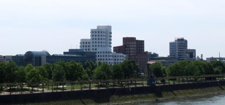 Nicht nur Düsseldorfer Unternehmen sollten auf regionale SEO Wert legen.
